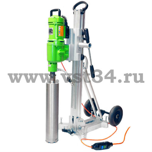 Установка алмазного бурения Dr.Schulze DRILLKOMPLEKT 300 Optimum PLUS
